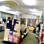【昭島】着物をカジュアルにオシャレに!昭和37年から続く昭島駅前の呉服店